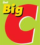 Логотип Big C