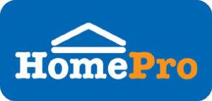 Логотип HomePro