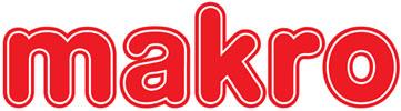 Логотип Makrp cash & carry