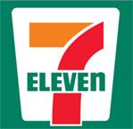 Логотип 7-Eleven
