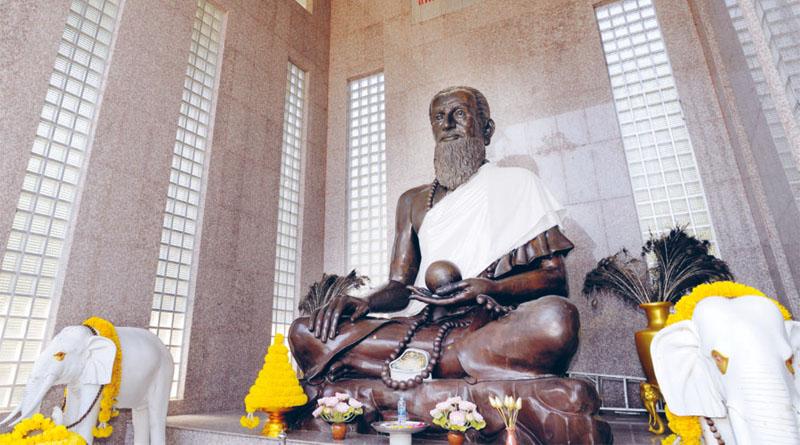 Святилище доктора Дживаки Кумарбхаши
