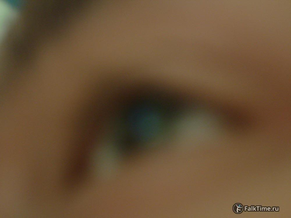 Тайский глаз