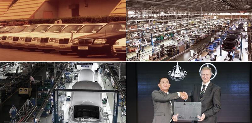 Автомобильный бизнес Лека и Прапай Вирияпан
