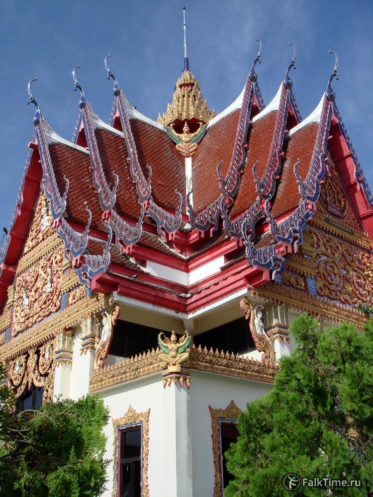 Храм Суттават